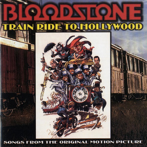Train Ride to Hollywood (Original Motion Picture Soundtrack) album
