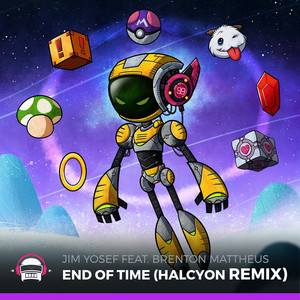End of Time (Halcyon Remix)