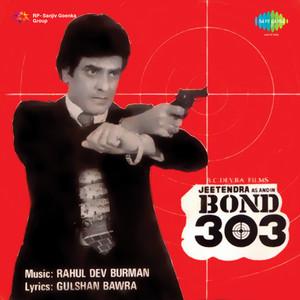 Bond 303 (Original Motion Picture Soundtrack)