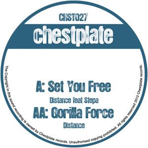 Set You Free / Gorilla Force