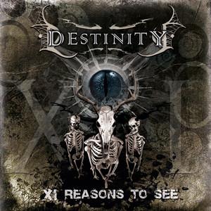 In Sorrow by Destinity