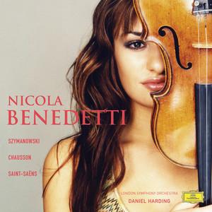 Violin Concerto No.1, Op.35: Vivace scherzando by Karol Szymanowski, Nicola Benedetti, London Symphony Orchestra, Daniel Harding