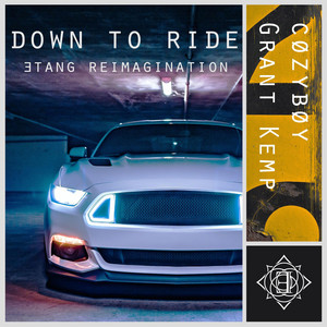 down to ride (ƎTANG Reimagination)
