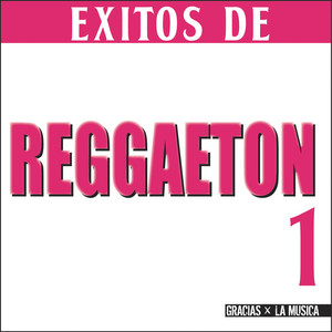 Éxitos de Reggaeton 1 album
