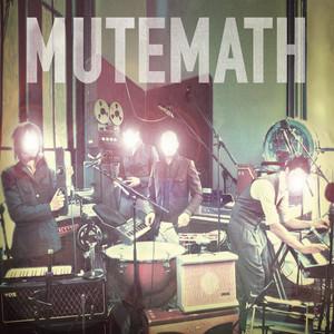 Mute Math – Typical (Studio Acapella)
