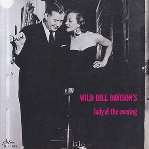 Lady of the Evening album