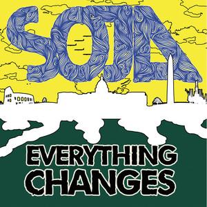 Everything Changes (Amnesty International Benefit) - EP