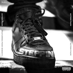 Steppin (feat. Pooh Shiesty)