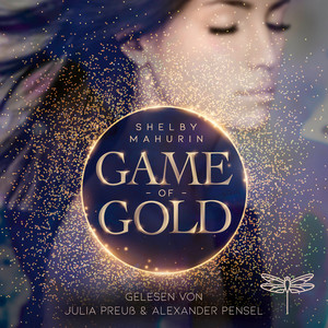 Game of Gold (Ungekürzt) Audiobook