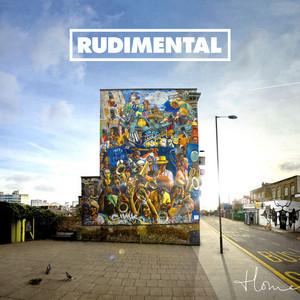 Rudimental – Waiting All Night (Studio Acapella)