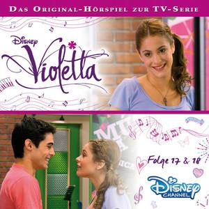 Violetta - Folge 17 & 18