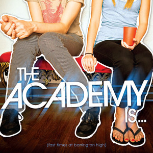 About a Girl by The Academy Is...