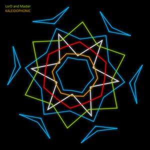 Kaleidophonic album