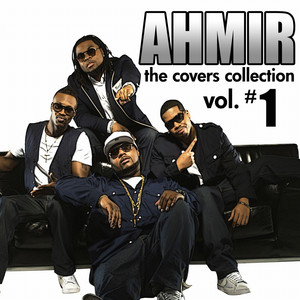 Ahmir: The Covers Collection - Vol. #1