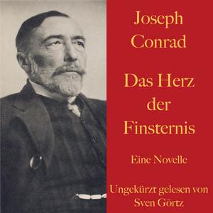 Joseph Conrad: Das Herz der Finsternis (Eine Novelle. Ungekürzt gelesen.) Audiobook