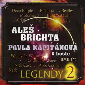 Aleš Brichta - Legendy 2