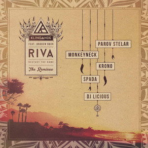 Riva (Restart The Game) [The Remixes]