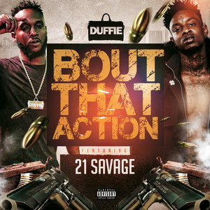 'Bout That Action (feat. 21 Savage)