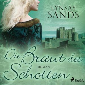 Die Braut des Schotten (Highlander, Band 1) Audiobook