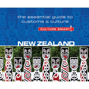 New Zealand - Culture Smart! - The Essential Guide to Customs & Culture (Unabridged) Audiobook