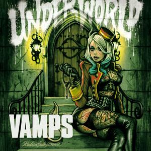 Underworld cover art