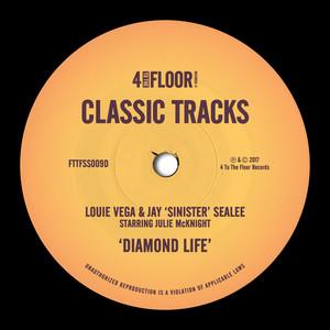 Diamond Life  - Dance Ritual Mix cover art