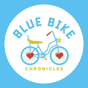 Blue Bike Chronicles