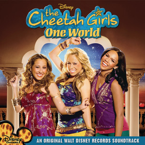 The Cheetah Girls: One World
