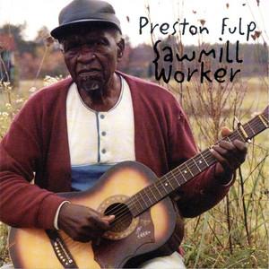 Sawmill Worker album