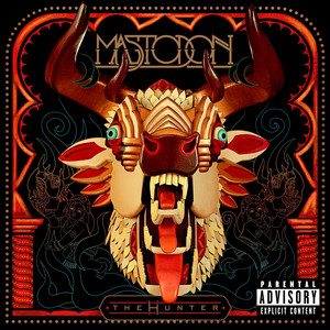 Mastodon – Spectrelight (Studio Acapella)