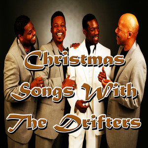 Christmas Songs with The Drifters album