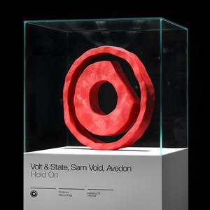 Sam Void, Volt & State – Hold On (Acapella)