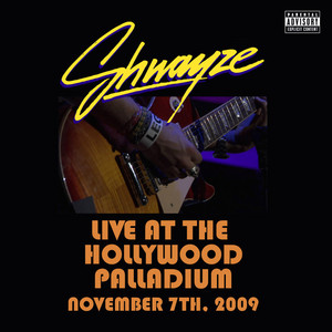 High Together - Live At The Hollywood Palladium cover art