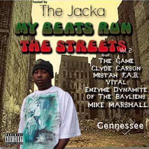 My Beats Run The Streets Vol. 2