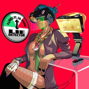 24HRS Ft Lil Pump – Lie Detector (Studio Acapella)