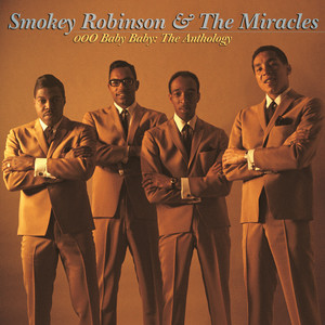 Smokey Robinson and the Miracles – you've really got a hold on me (Acapella)