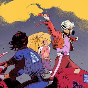 FMU cover art