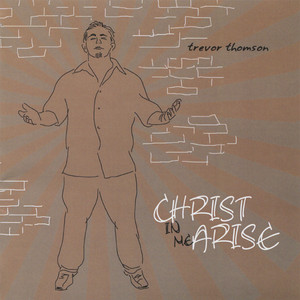 Christ in Me Arise cover art
