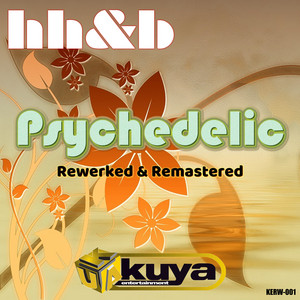 Psychedelic - Rewerked & Re-Mastered