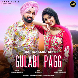Gulabi Pagg