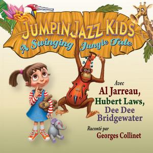 JumpinJazz Kids: A Swinging Jungle Tale (French Narration)