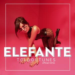 Elefante - ToldorTunes Remix cover art