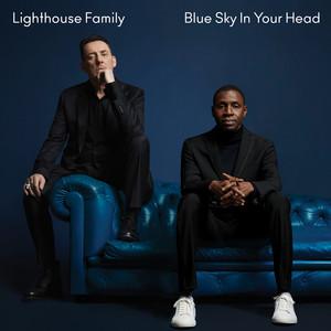 Blue Sky In Your Head album