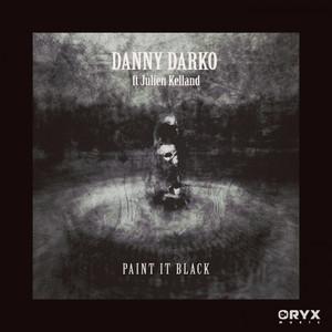 Danny Darko ft Julien Kelland – Paint It Black (Studio Acapella)