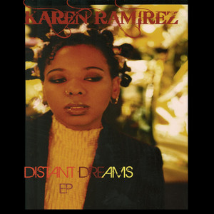 Karen Ramirez - Looking for love