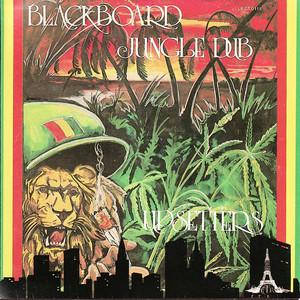 Fever Grass Dub cover art