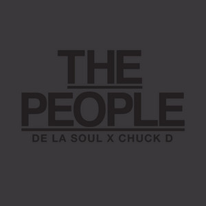 The People (feat. Chuck D)