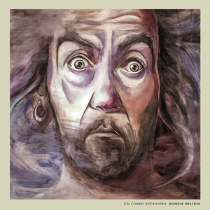 Homem Delírio album