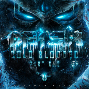 Cold Blooded EP