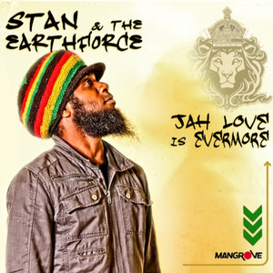 Wailing by Stan & the Earth Force